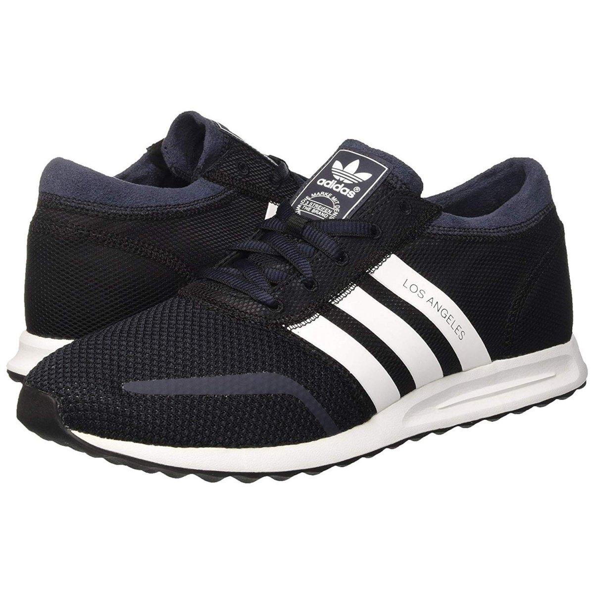 Buty męskie sneakersy adidas Originals Los Angeles S79024