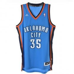 ADIDAS KOSZULKA NBA OKLAHOMA CITY INT SWINGMAN JR L71759