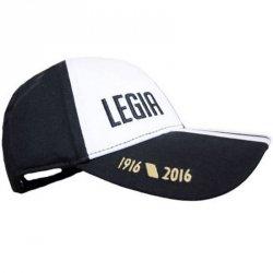 ADIDAS CZAPKA LEGIA WARSZAWA LW 3S CAP AH9618