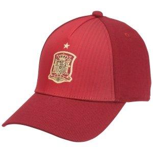 ADIDAS CZAPKA Z DASZKIEM HISZPANIA FEF H CAP D84252