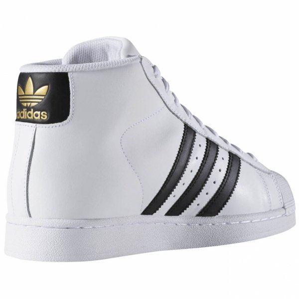 ADIDAS ORIGINALS TURNSCHUHE PRO MODEL S85956