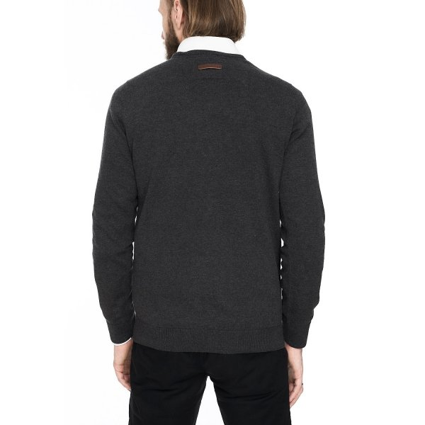 CAMEL ACTIVE PULLOVER 31.324232.34