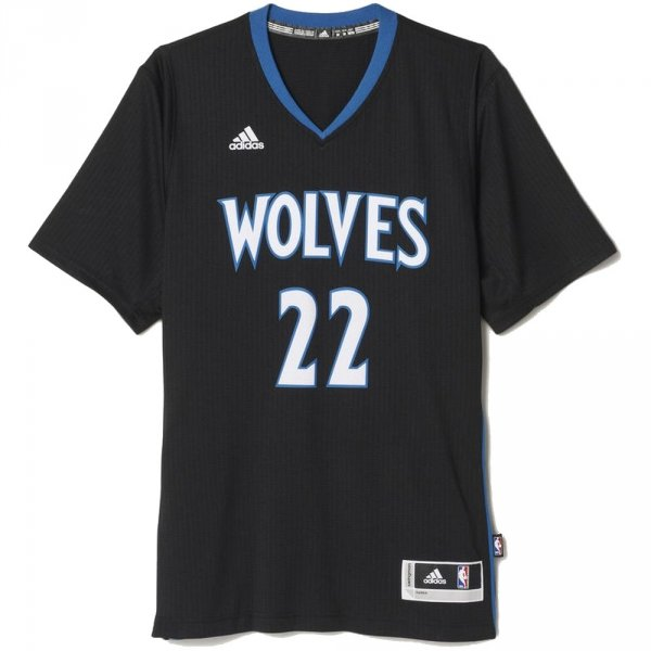 ADIDAS INTERNATIONAL SWINGMAN  MINNESOTA TIMBERWOLVES ANDREW WIGGINS A69838
