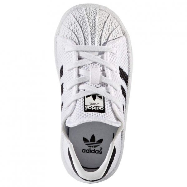 ADIDAS ORIGINALS TURNSCHUHE SUPERSTAR BB2970