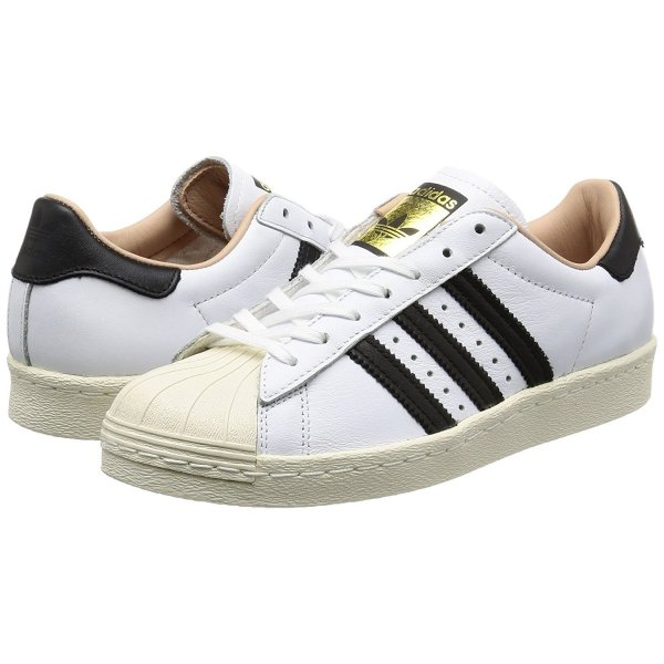 ADIDAS ORIGINALS TURNSCHUHE SUPERSTAR 80S BY2957