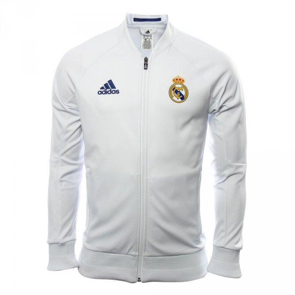 ADIDAS REAL ANTHEM JACKET HOME AP1841