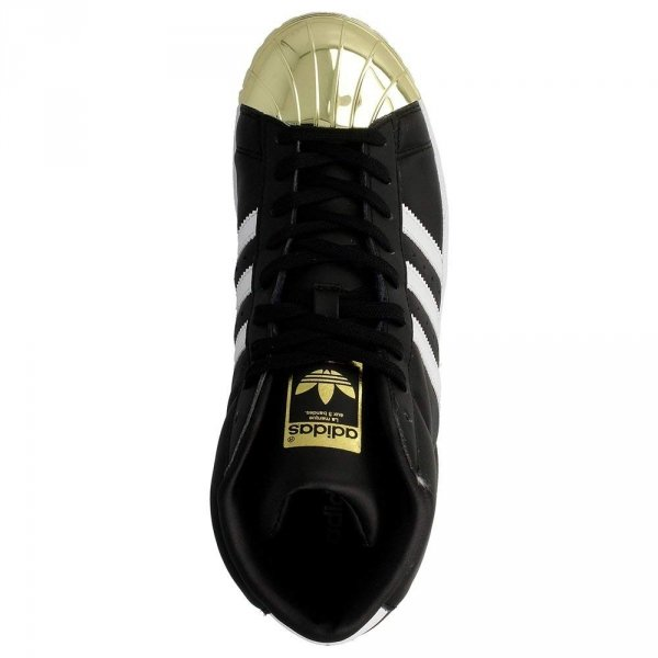 ADIDAS ORIGINALS TURNSCHUHE PRO MODEL BB2130