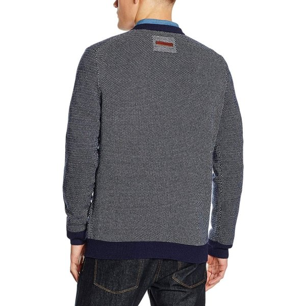 CAMEL ACTIVE PULLOVER 31.494545.19