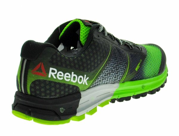 Reebok Mens Shoes Running Sneakers ONE CUSHION 2.0 TR Trainers M43825