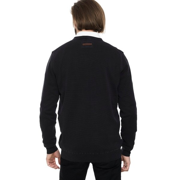 CAMEL ACTIVE SWETER 31.324002.39