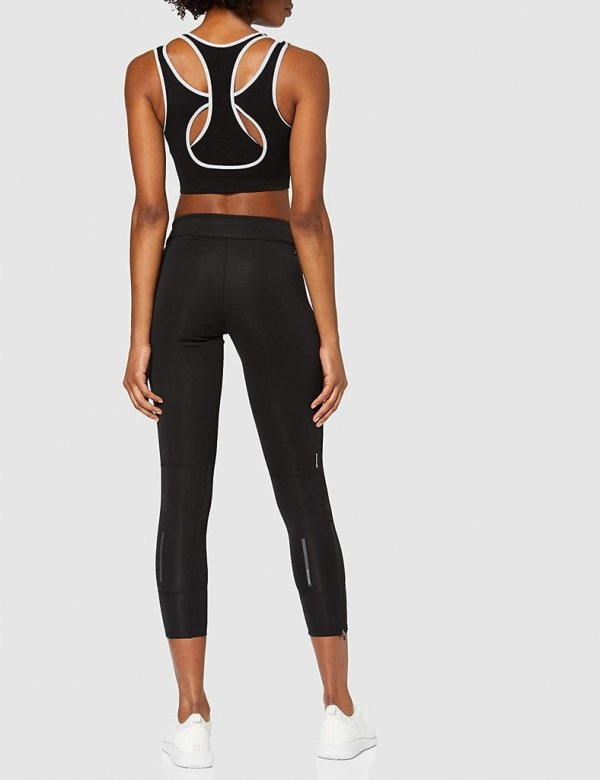 ADIDAS LEGGINSY CZARNE RS LNG TIGHT W B47762