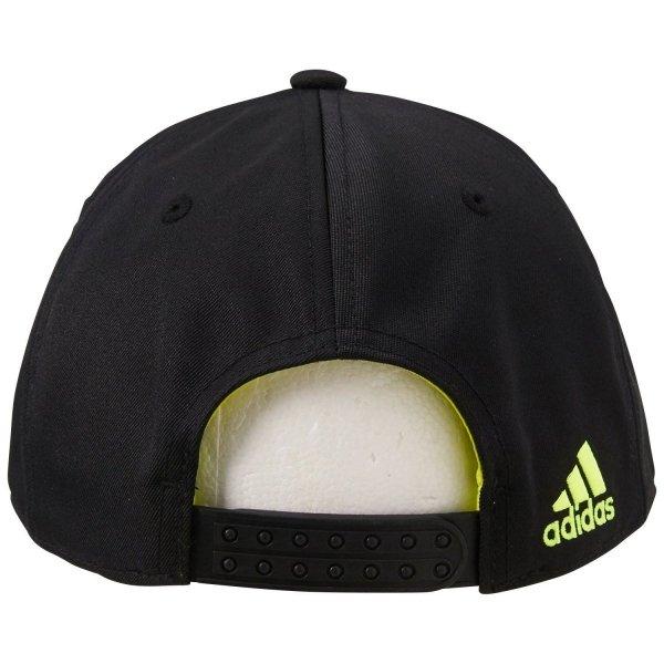 ADIDAS CZAPKA CHELSEA LONDYN CFC FLAT CAP AX6621
