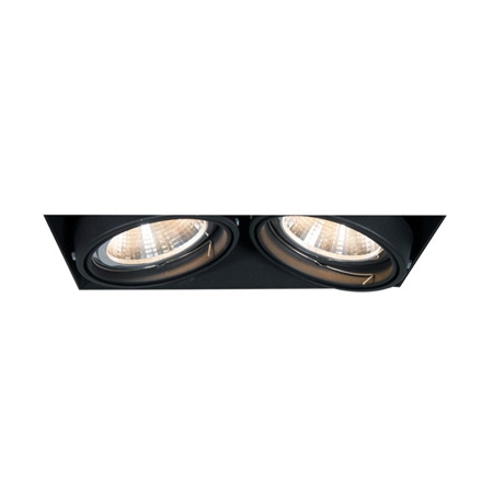 LAMPA SPOT ZUMA LINE ONEON DL 111-2 SPOT 94364-BK