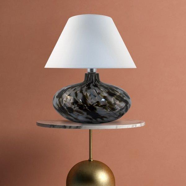 Lampa stołowa ADANA KREZLE 5524WH Zuma Line