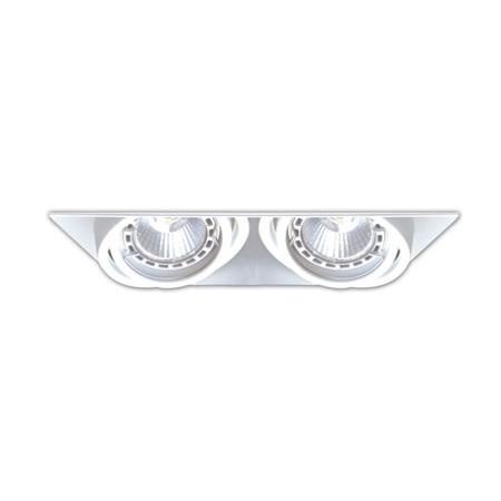 LAMPA SPOT ZUMA LINE ONEON DL 50-2 SPOT 94362-WH