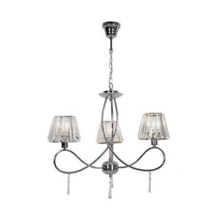 LAMPA WEWNĘTRZNA (WISZĄCA) ZUMA LINE PARIA PENDANT P15090-3