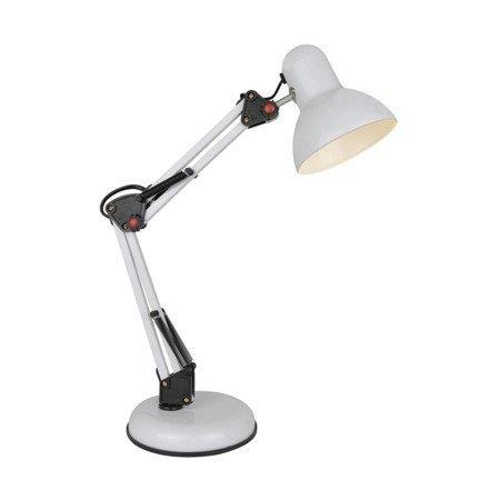 Lampka biurkowa GARITA T51S-WH Zuma Line