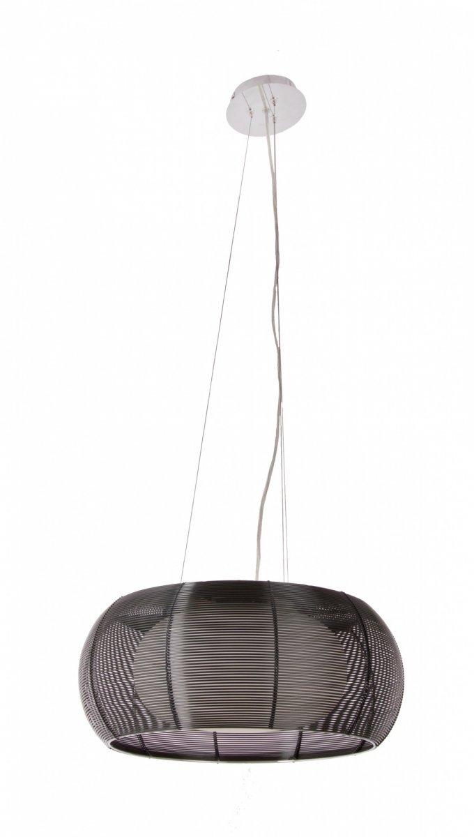 LAMPA WISZĄCA  ZUMA LINE TANGO 40 MD1104-2 BLACK