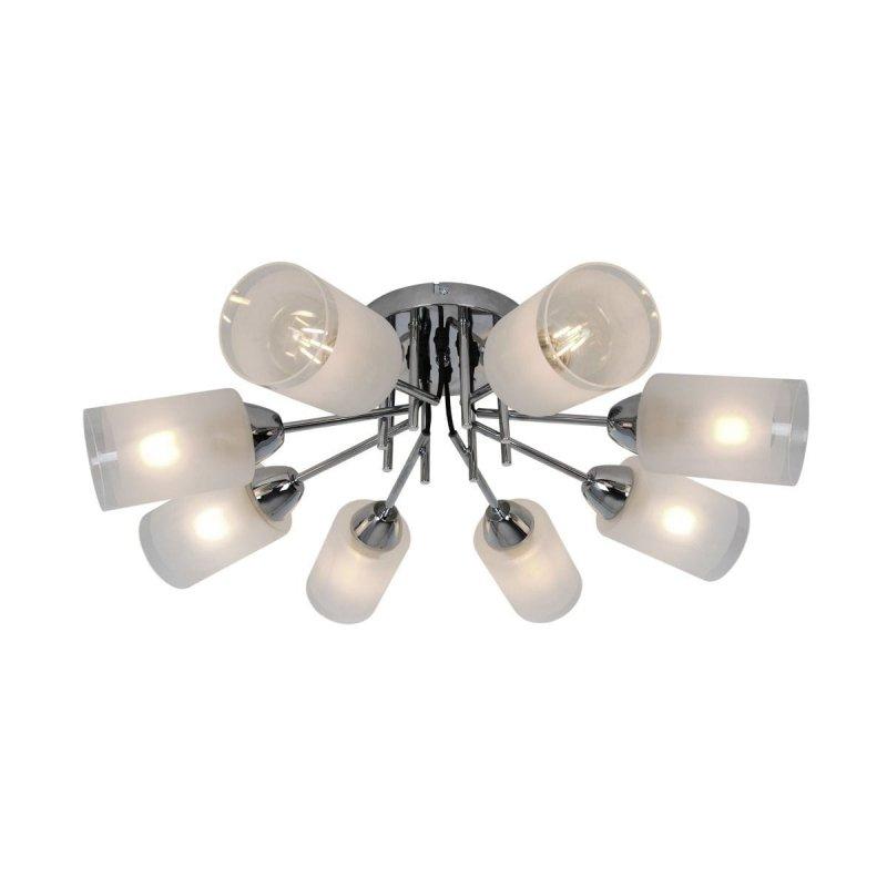 Lampa sufitowa MEDA CL20007-8 ZUMA LINE