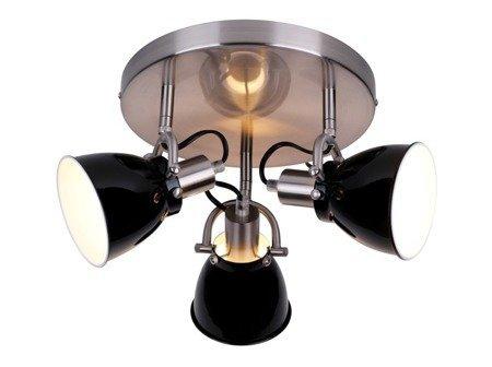 LAMPA SUFITOWA ZUMA LINE PICTOR CEILING RLX94023-3B