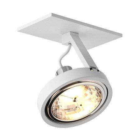 LAMPA SPOT ZUMA LINE GINO DL 1 20005-WHwhite