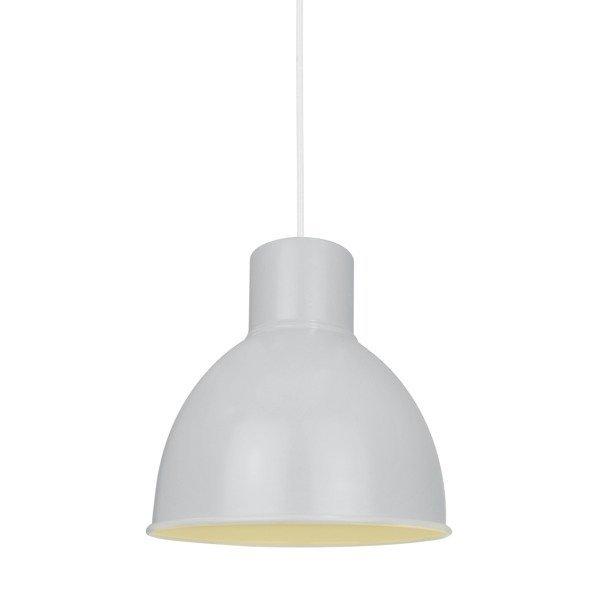 Lampa wisząca ELSTRA P1651-WH Zuma Line