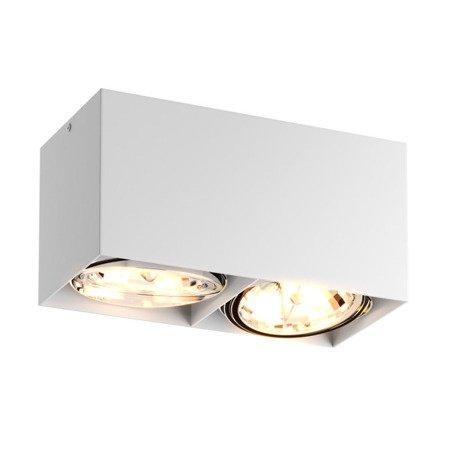 Lampa sufitowa SPOT BOX SL2 89949 Zuma Line