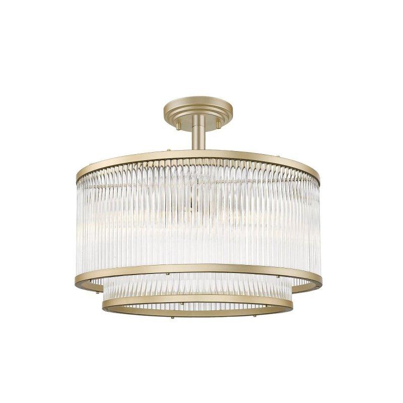 Lampa sufitowa SERGIO C0528-05H-V6AC Zuma Line
