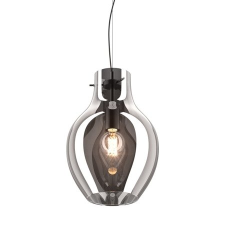 LAMPA WEWNĘTRZNA (WISZĄCA) ZUMA LINE BRESSO PENDANT P19066A-D28