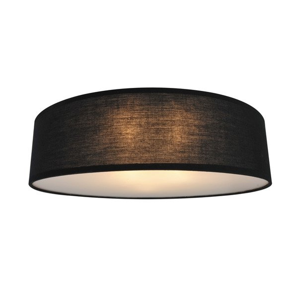 Lampa sufitowa CLARA CL12029-D40-BK Zuma Line