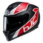 HJC R-PHA-70 KASK MOTOCYKLOWY PINOT BLACK/RED