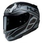 HJC RPHA 11 KASK MOTOCYKLOWY SARAVO BLACK/GREY