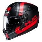 HJC R-PHA-70 KASK MOTOCYKLOWY GAON BLACK/RED