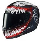 HJC R-PHA-11 KASK MOTOCYKLOWY VENOM BLACK/RED