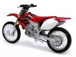 Model motocykla Honda CRF 450 R Skala 1:12