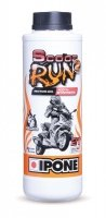 Ipone Scoot Run 2 1l - olej do dozownika 100% syntetyk