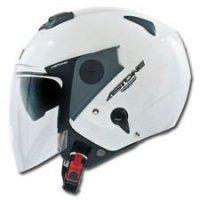 Astone RS kask motocyklowy biały