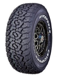 WINDFORCE LT265/60R20 CATCHFORS AT II 121/118S RWL TL #E WI1542H1