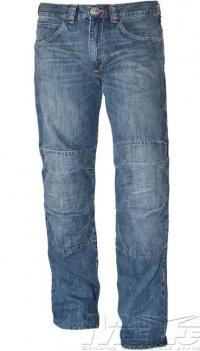 Mottowear Raiser X-III jeansy spodnie motocyklowe