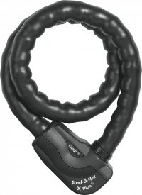 Abus GRANIT X Plus Lina Steel-O-Flex 120cm
