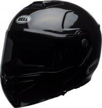 Bell SRT KASK MOTOCYKLOWY Modular Solid Black