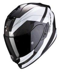 SCORPION KASK MOTOCYKLOWY EXO-1400 CARBON LEGIONE WH