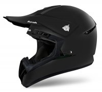 KASK AIROH SWITCH COLOR BLACK MATT