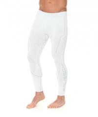 Brubeck Cooler spodnie termoaktywne jasnoszare L