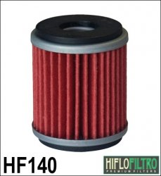 HIFLO YAMAHA WRF 450 (09-14) filtr oleju