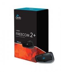 CARDO FREECOM 2+ (zestaw na 1 kask)