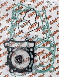 OMP Komplet uszczelek Kawasaki KXF 250 (04-08)