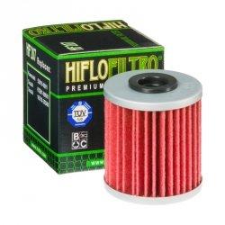 HIFLO filtr oleju KAWASAKI KXF 450 (16-19)