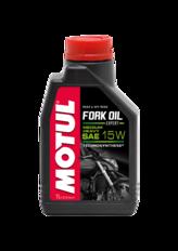 MOTUL Fork Oil Expert 15W Medium Heavy olej półsyntetyczny do teleskopów uniwersalnych 1litr