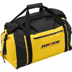 Polo Drive Yellow Line torba bagażowa wodoodporna 65L